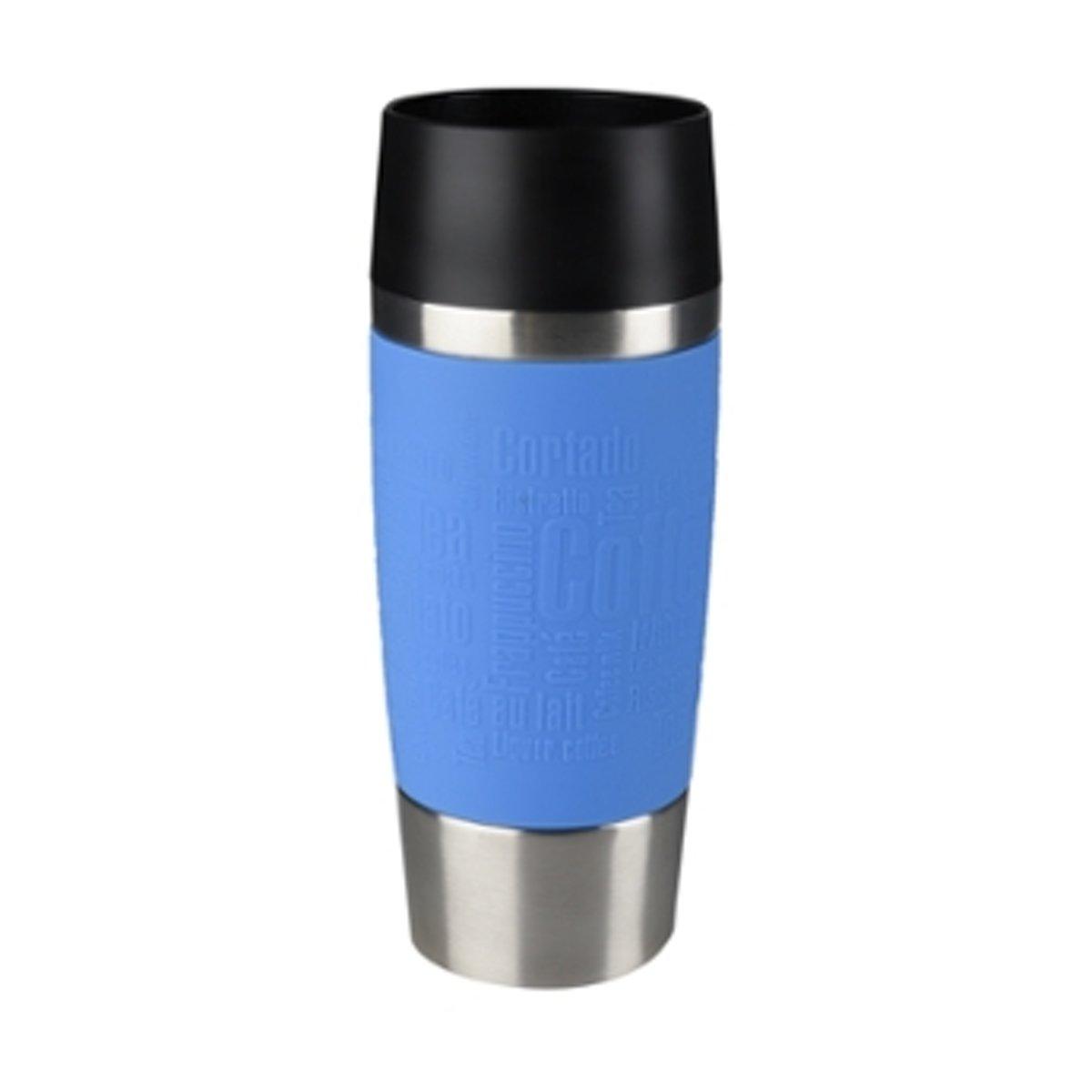 TEFAL Travel Mug K30861 Lichtblauw 0,36l kopen