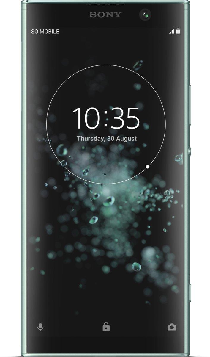 Sony Xperia XA2 Plus - 32GB - Groen kopen