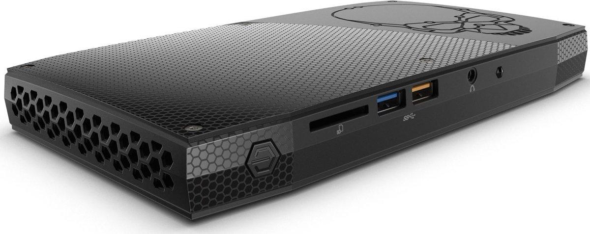 Intel NUC Kit NUC6i7KYK - Barebone kopen