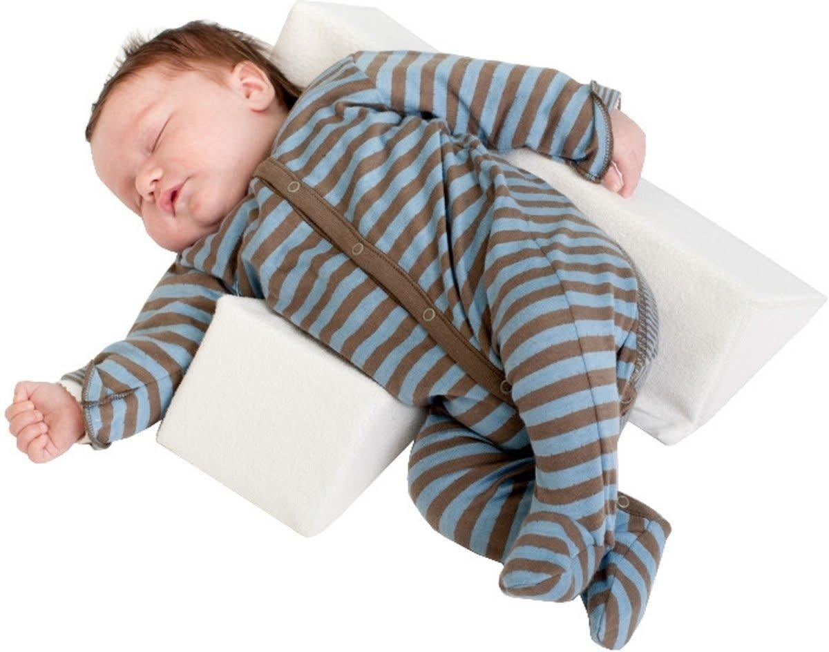 Bol zijligkussen delta baby