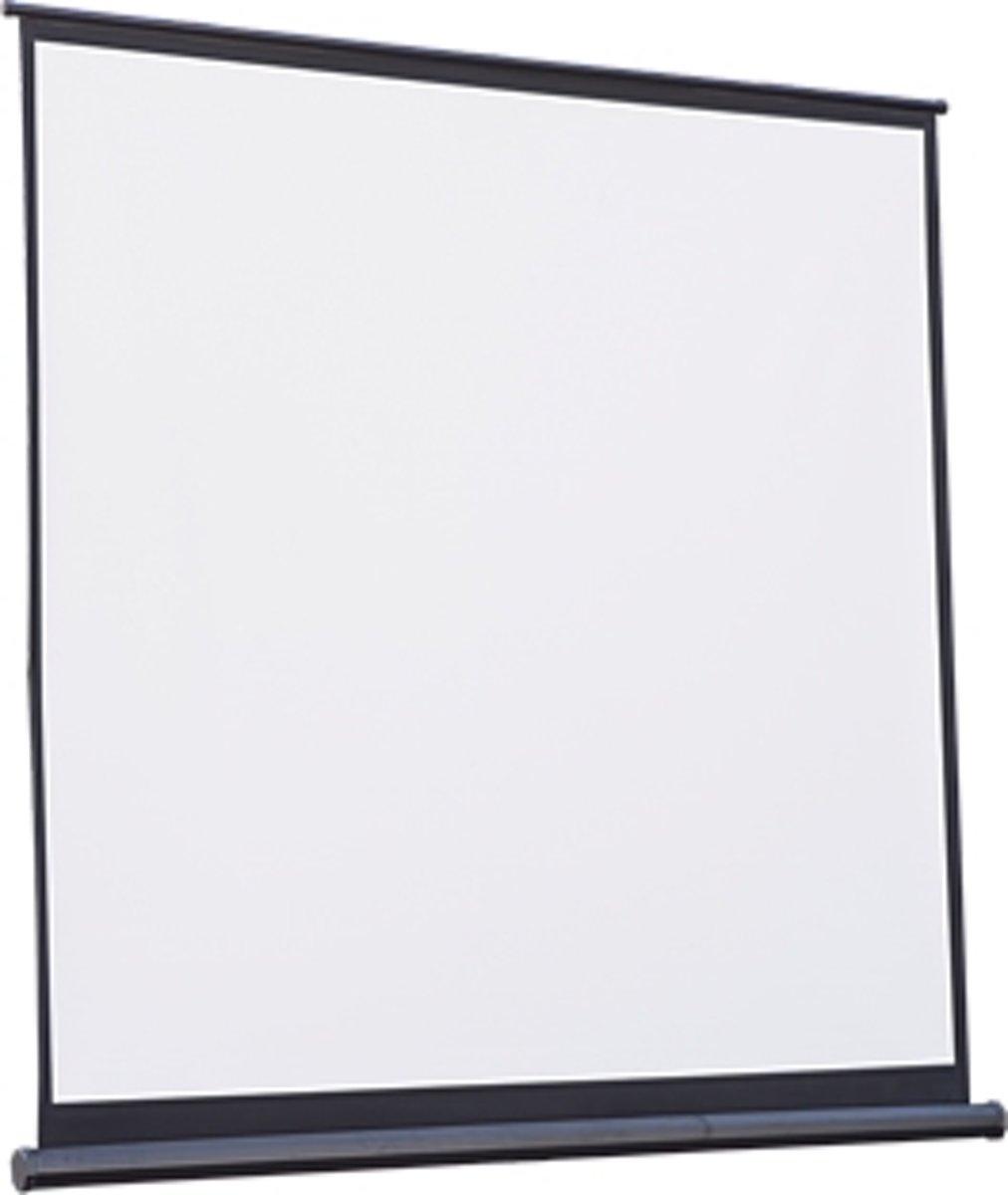 Projectiescherm, beamerscherm 173x173 cm kopen