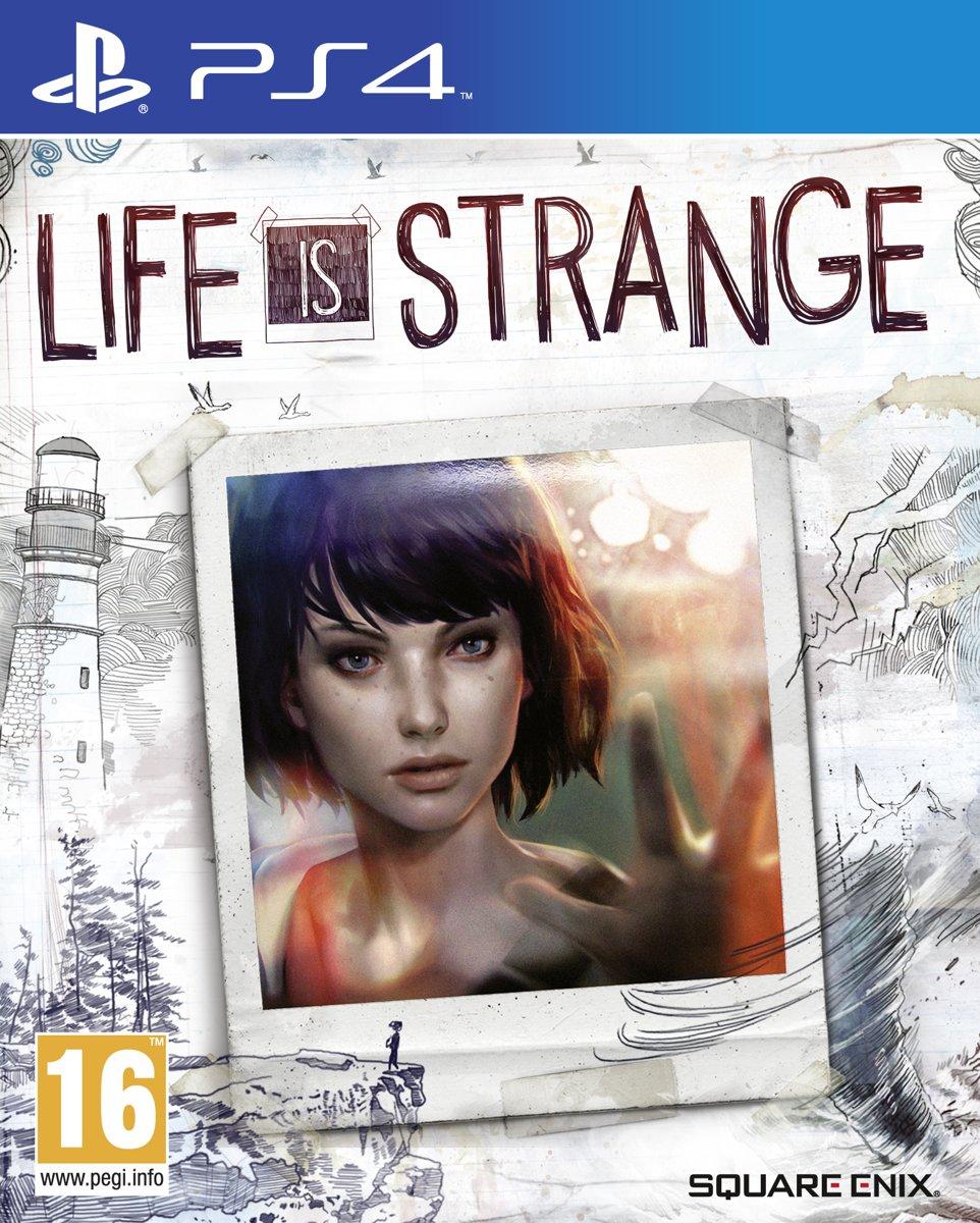 Life is Strange - PS4 kopen