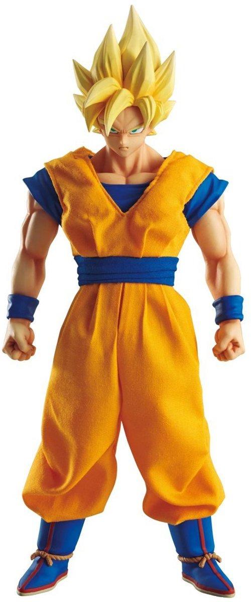 Dragon Ball Z Figure / Figuur Super Saiyan Goku kopen