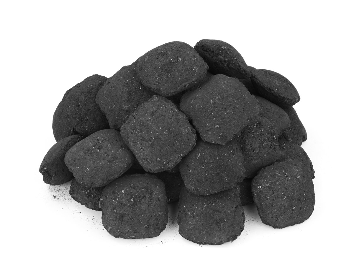 Houtskoolbriketten Voordeelpak 20 KG kopen