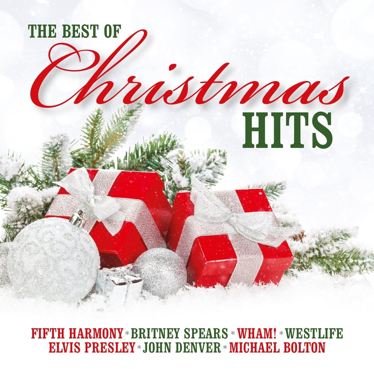bol.com | The Best Of Christmas Hits | CD (album) | Muziek