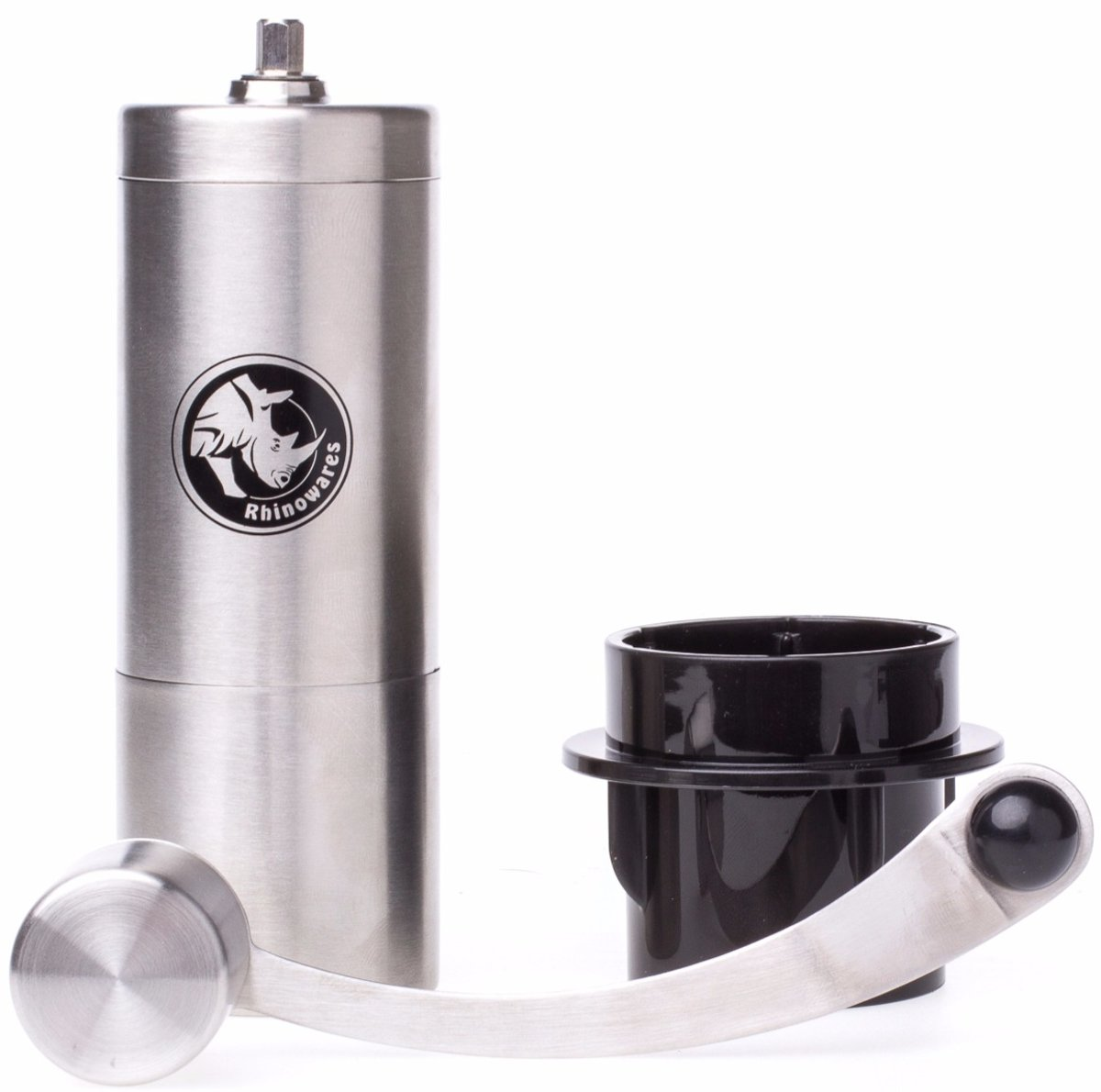 Rhino Compact Coffee Hand Grinder kopen