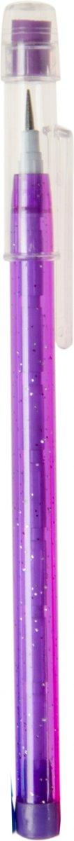 Lg-imports Vulpotlood Glitter Paars 14 Cm kopen