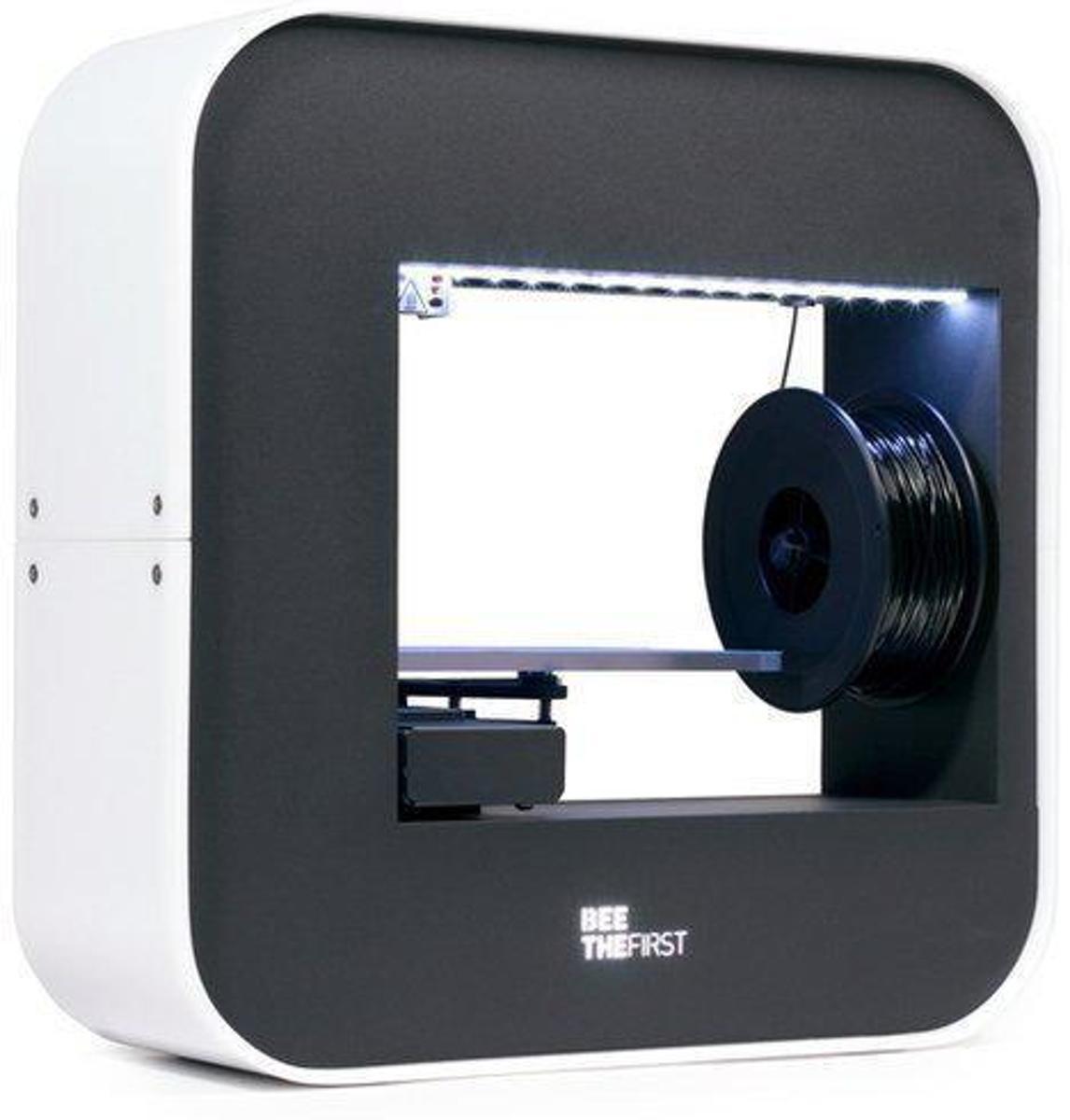 Beethefirst - 3D-printer kopen