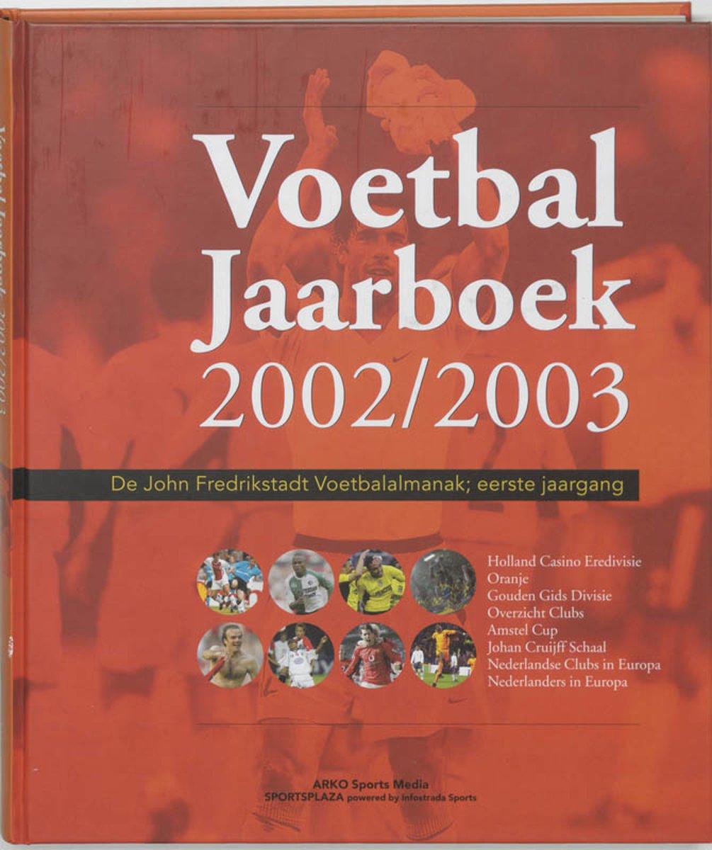 Voetbal Jaarboek ...