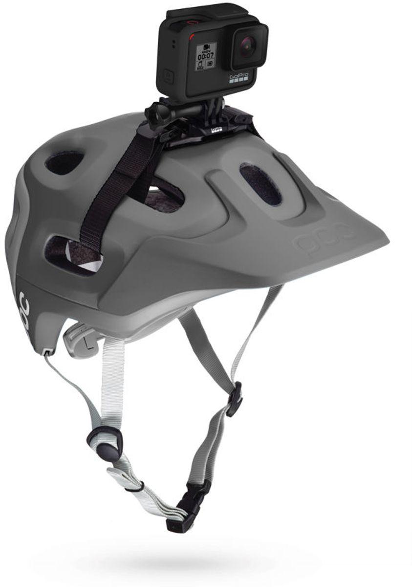GOPRO Vented Helmet Strap Mount kopen