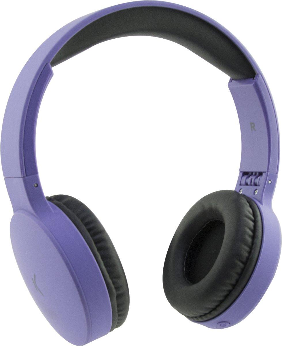 Opvouwbare Hoofdtelefoon met Bluetooth Go & Play Travel