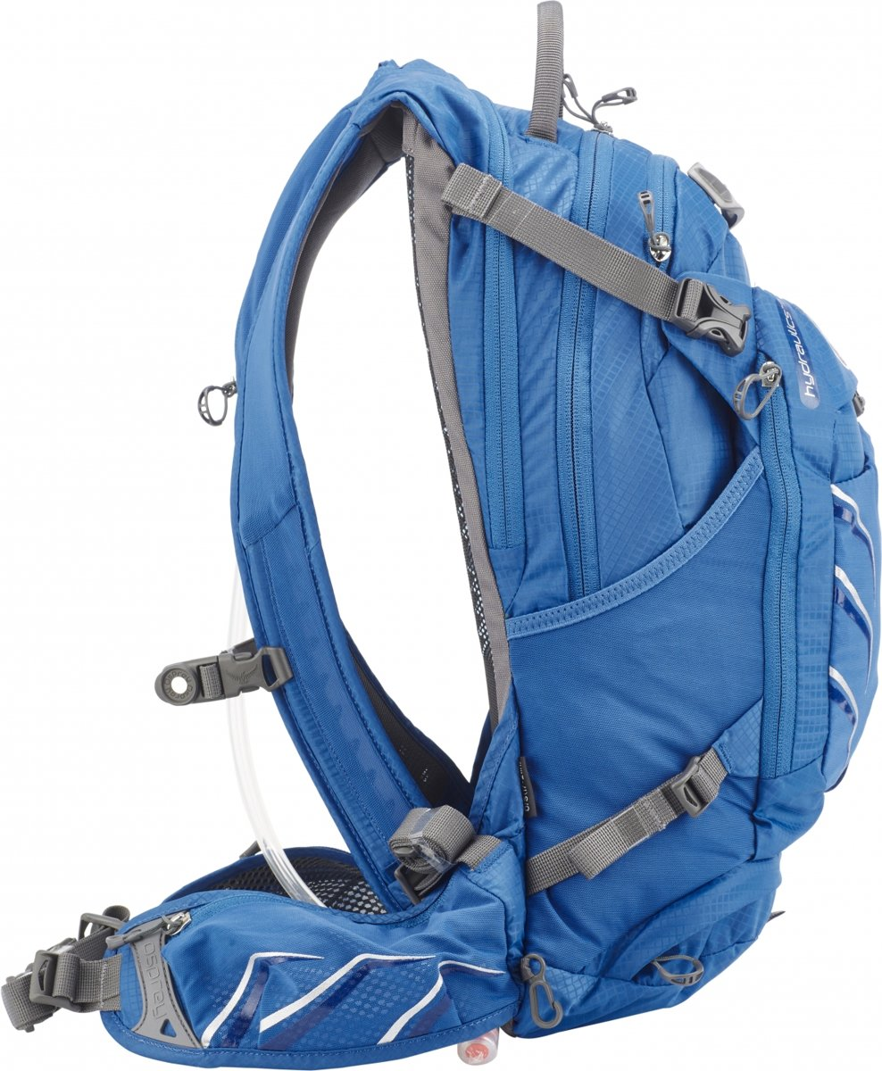 cedfb36d5e0 bol.com | Osprey Raptor 10 drinkrugzak Heren blauw