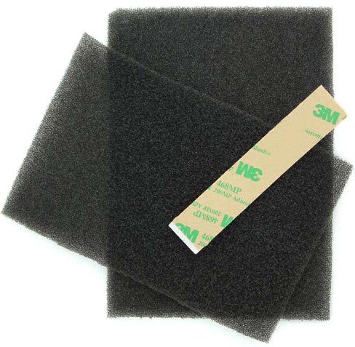 Universeel beamer filter set kopen