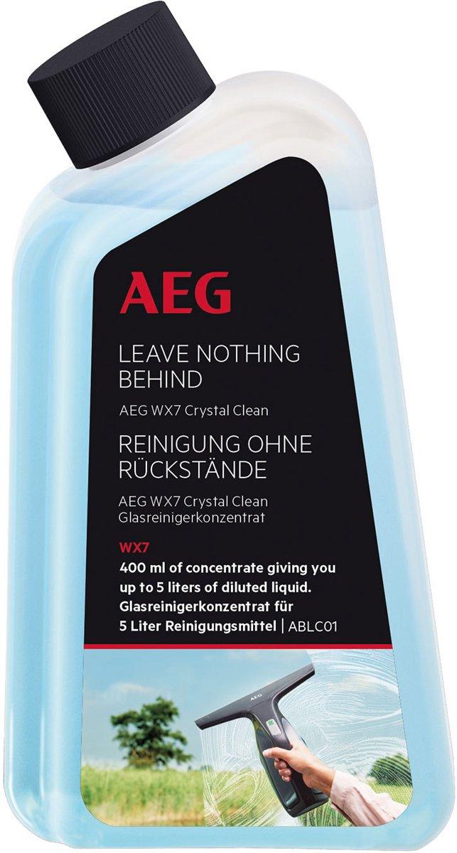 AEG WX7 Crystal Clean ruitenreiniger kopen