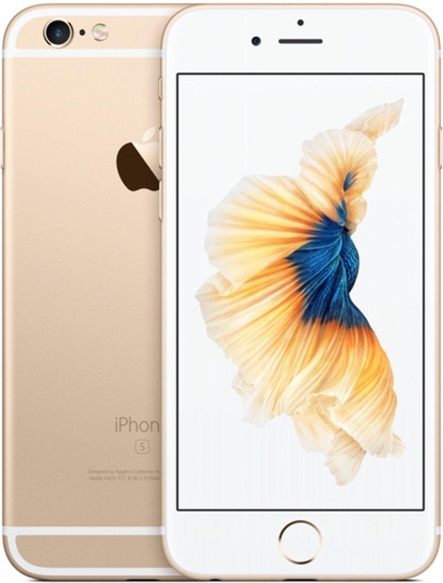 Apple iPhone 6s - 128GB - Goud kopen