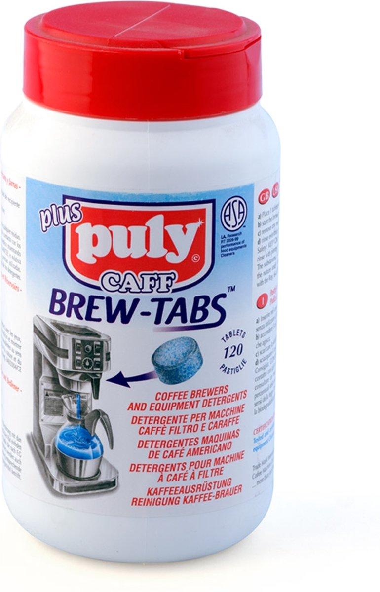 PulyCaff Brew Tabs kopen