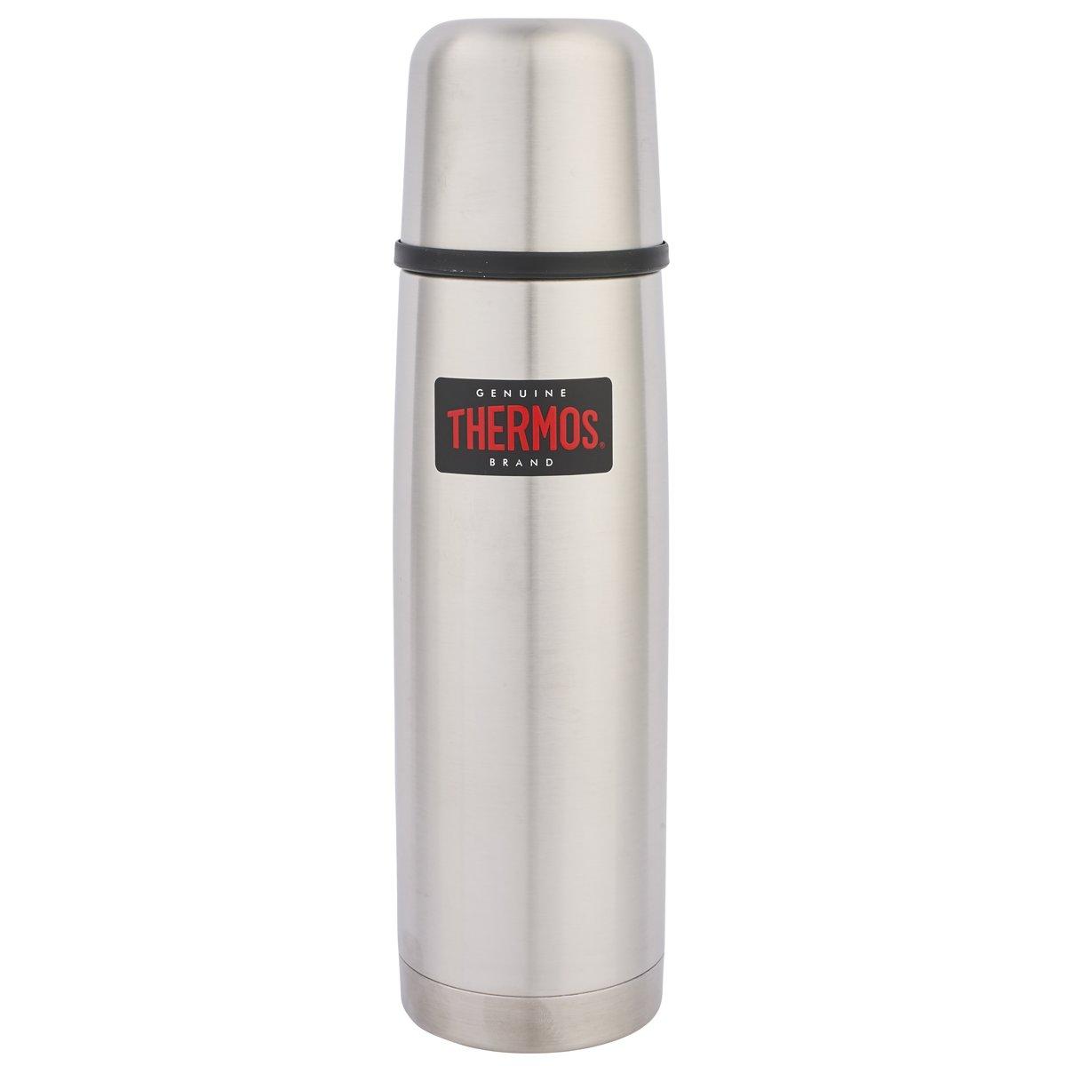 Thermos Isoleerfles - Thermax - 500 Ml - Zilver kopen