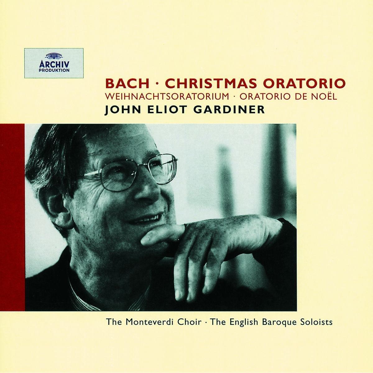 Weihnachts-Oratorium (Complete) Bach kopen