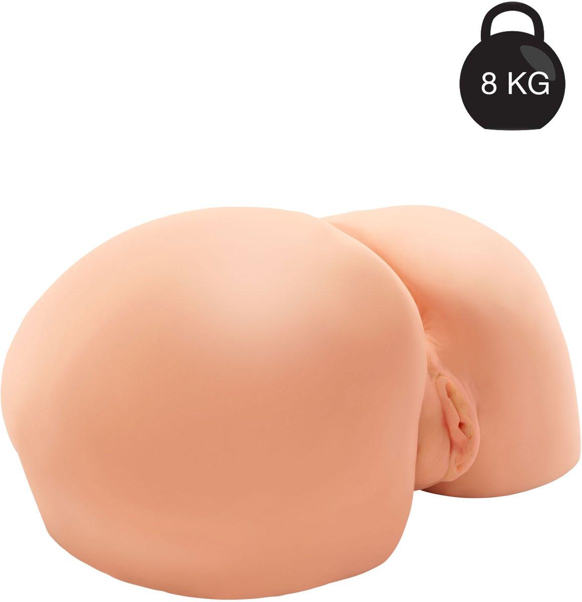 Foto van Big Bubble Butt Bitch Vibr.