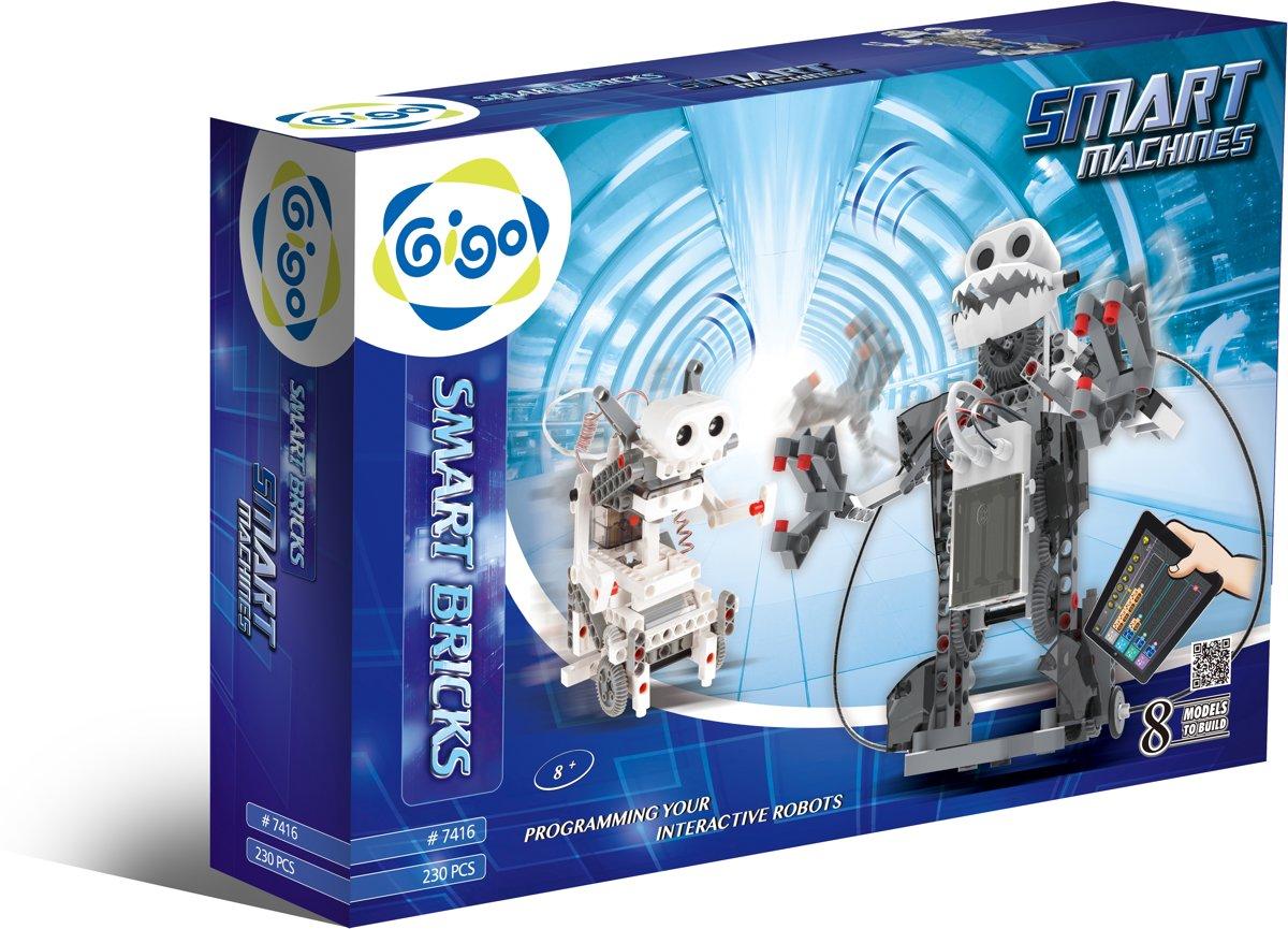 Gigo 7416 Smart Machine