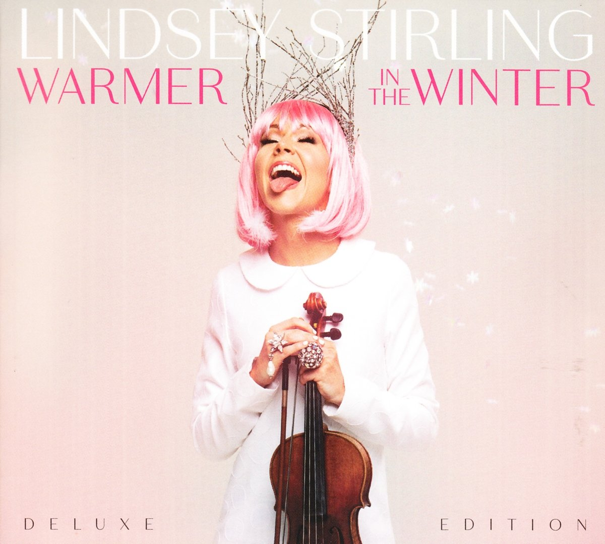 Warmer In Winter (Deluxe Edition) kopen