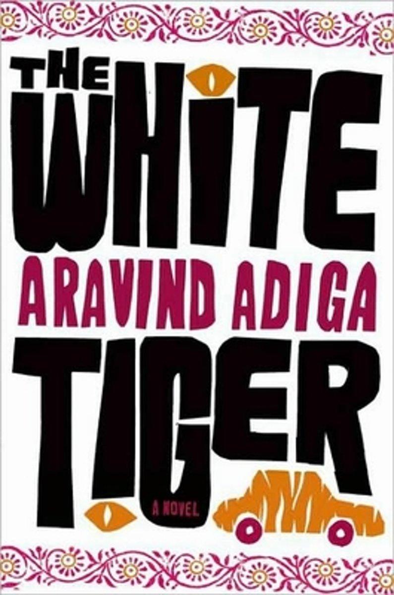 Bol The White Tiger Aravind Adiga 9781439137697 Boeken