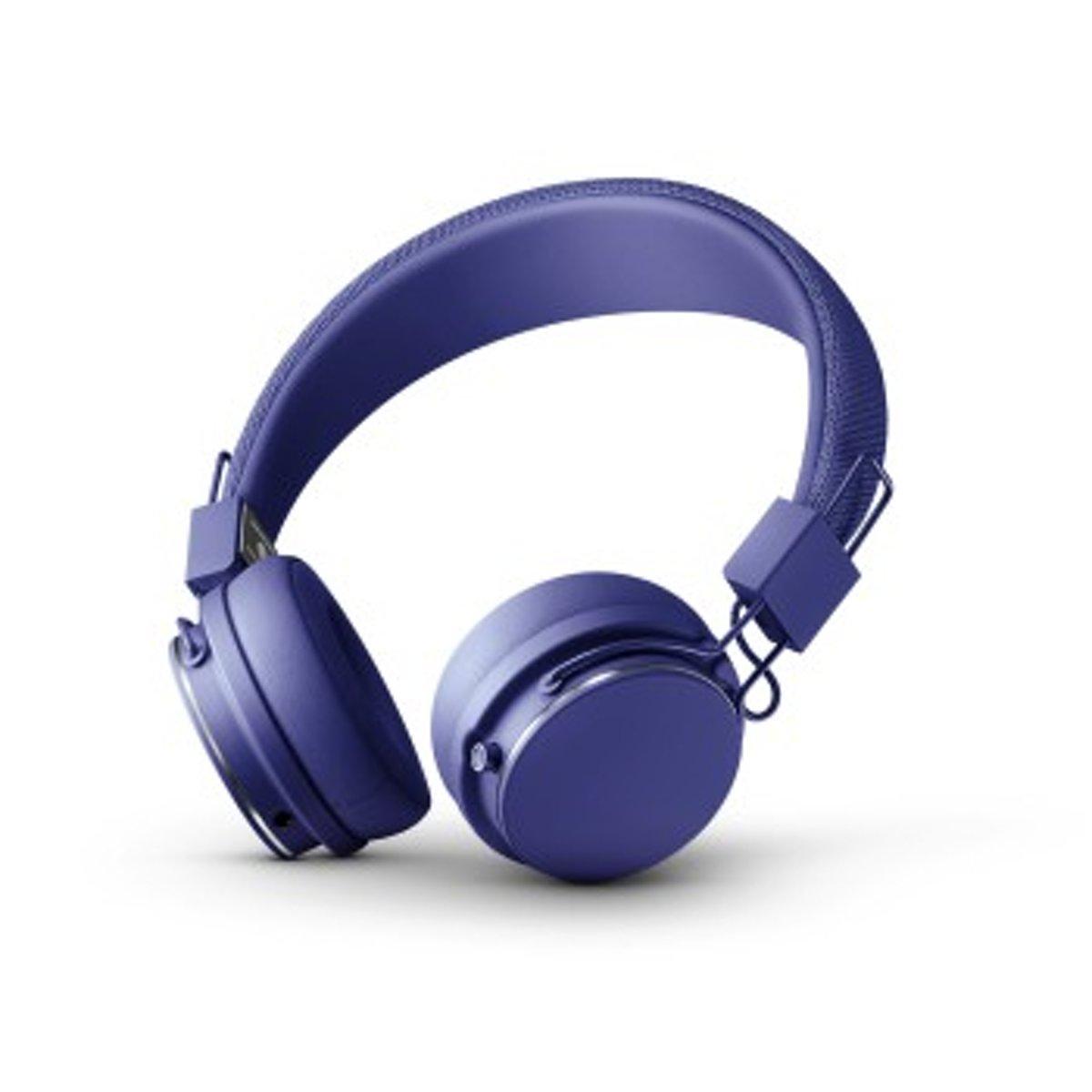 URBANEARS Hoofdtelefoon Plattan II Bluetooth Icon Blue kopen