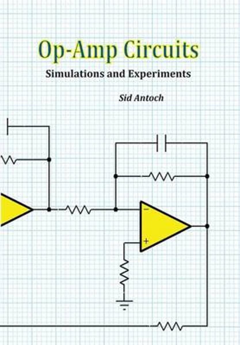 Op Amp Circuits Sid Antoch 9781935422150 Boeken Ampcircuits
