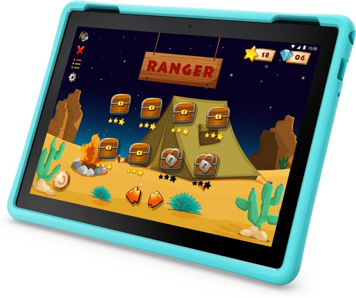 מותג חדש bol.com | Lenovo Tab 4 10 Kids Case VQ-87