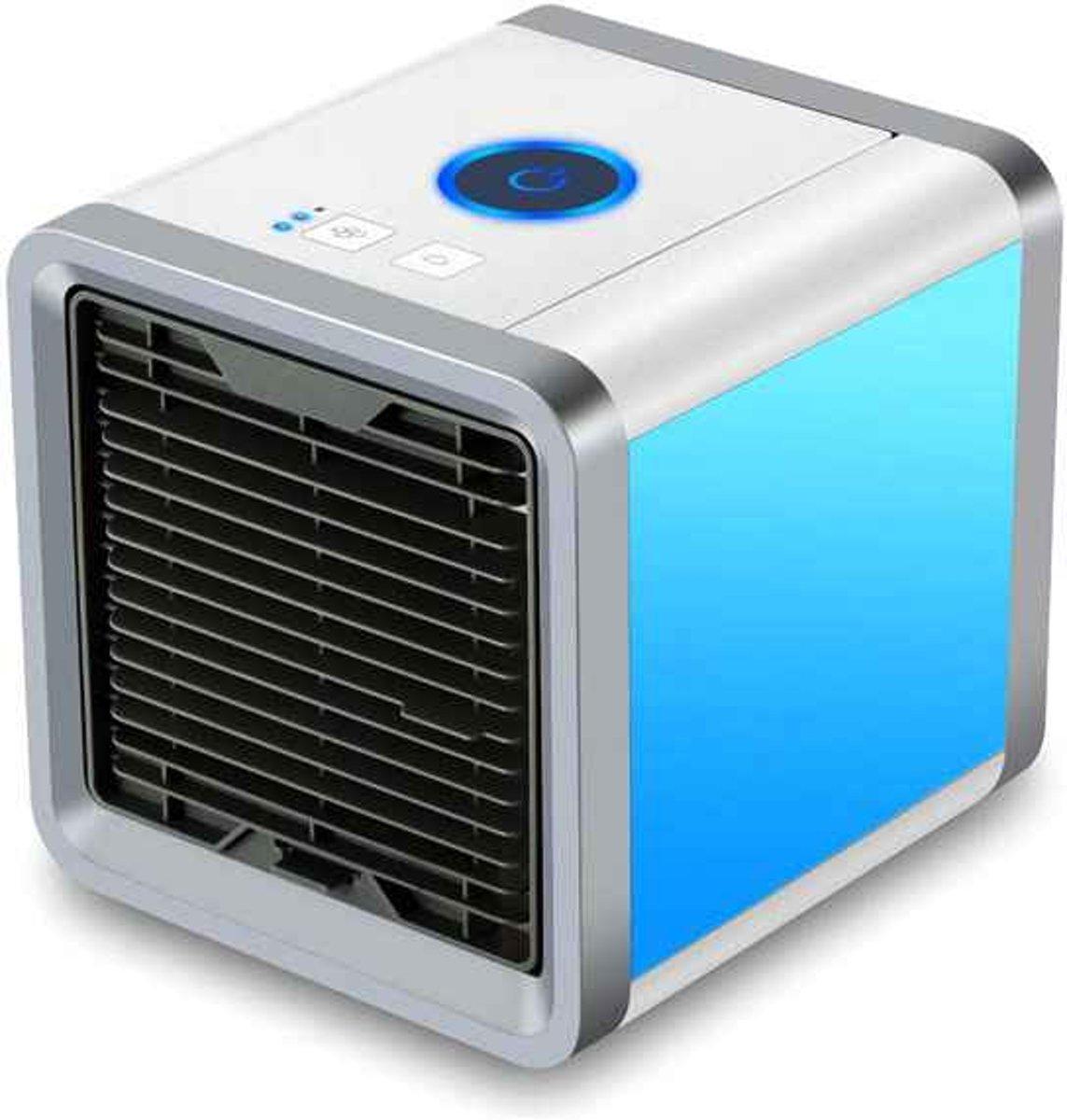 Ice Cellar Air – Luchtbevochtiger & Persoonlijke AirCooler kopen