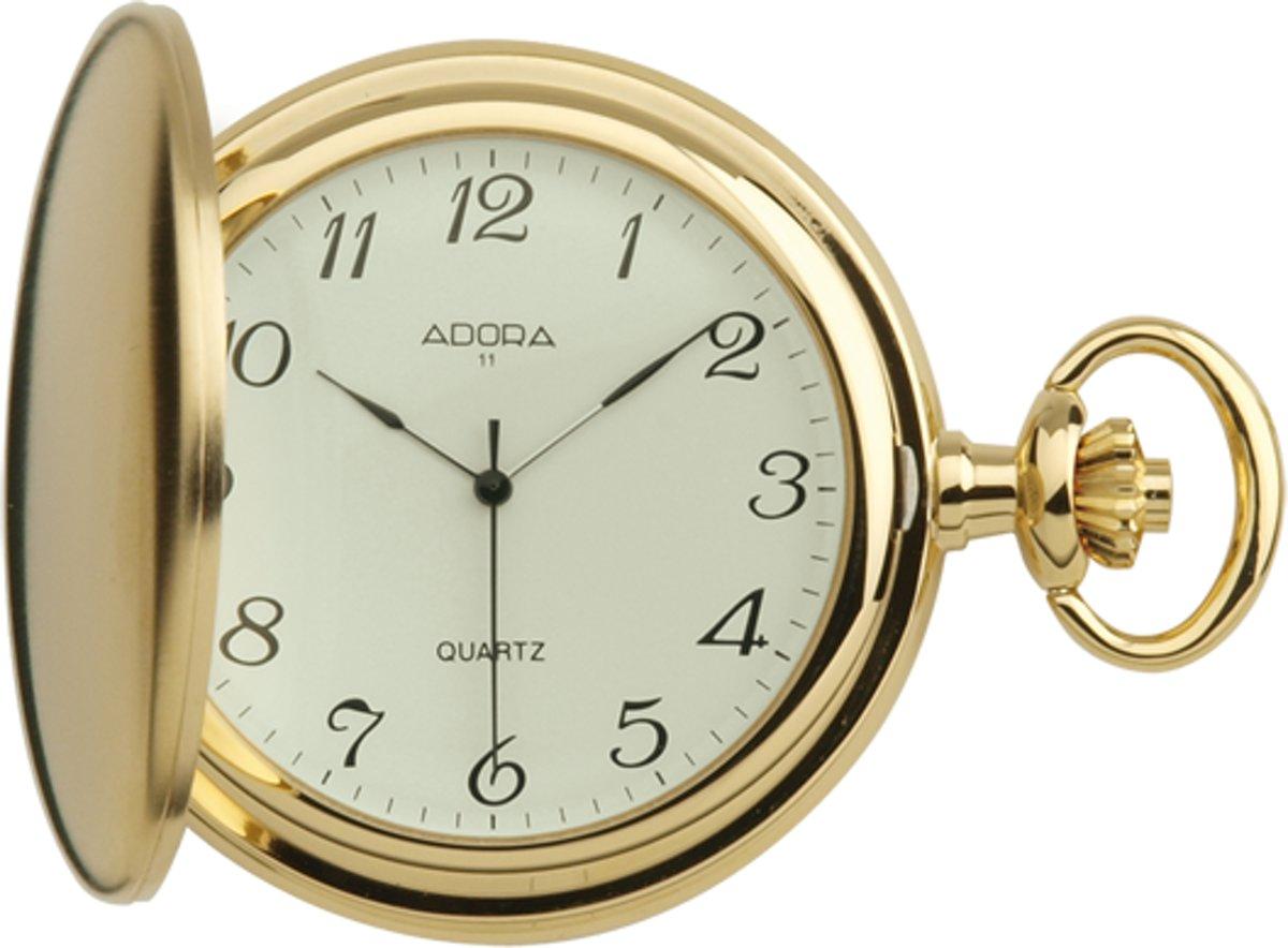 Zakhorloge goudkleurig van het merk Adora -SLO,OU 1-116332-001- TU9056 kopen