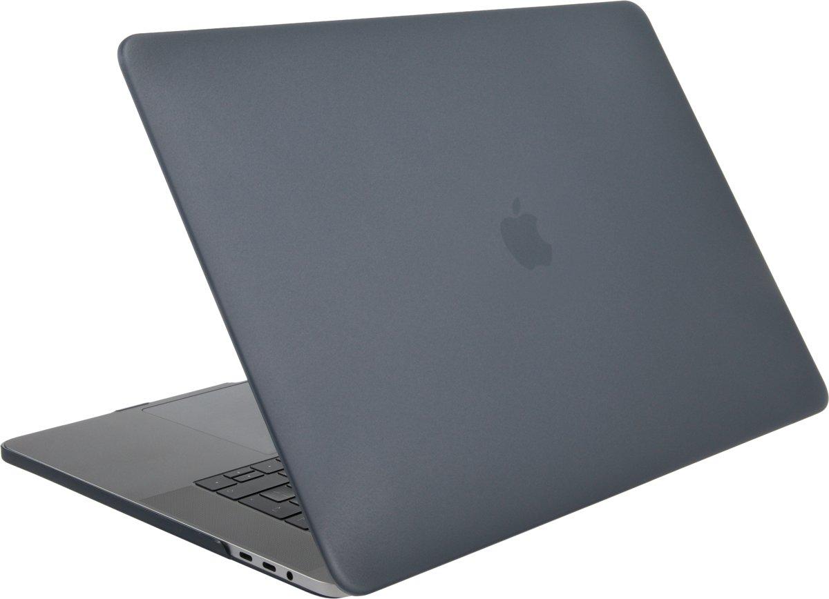 GECKO Clip On Beschermhoes MacBook Pro 15 Inch - Zwart kopen