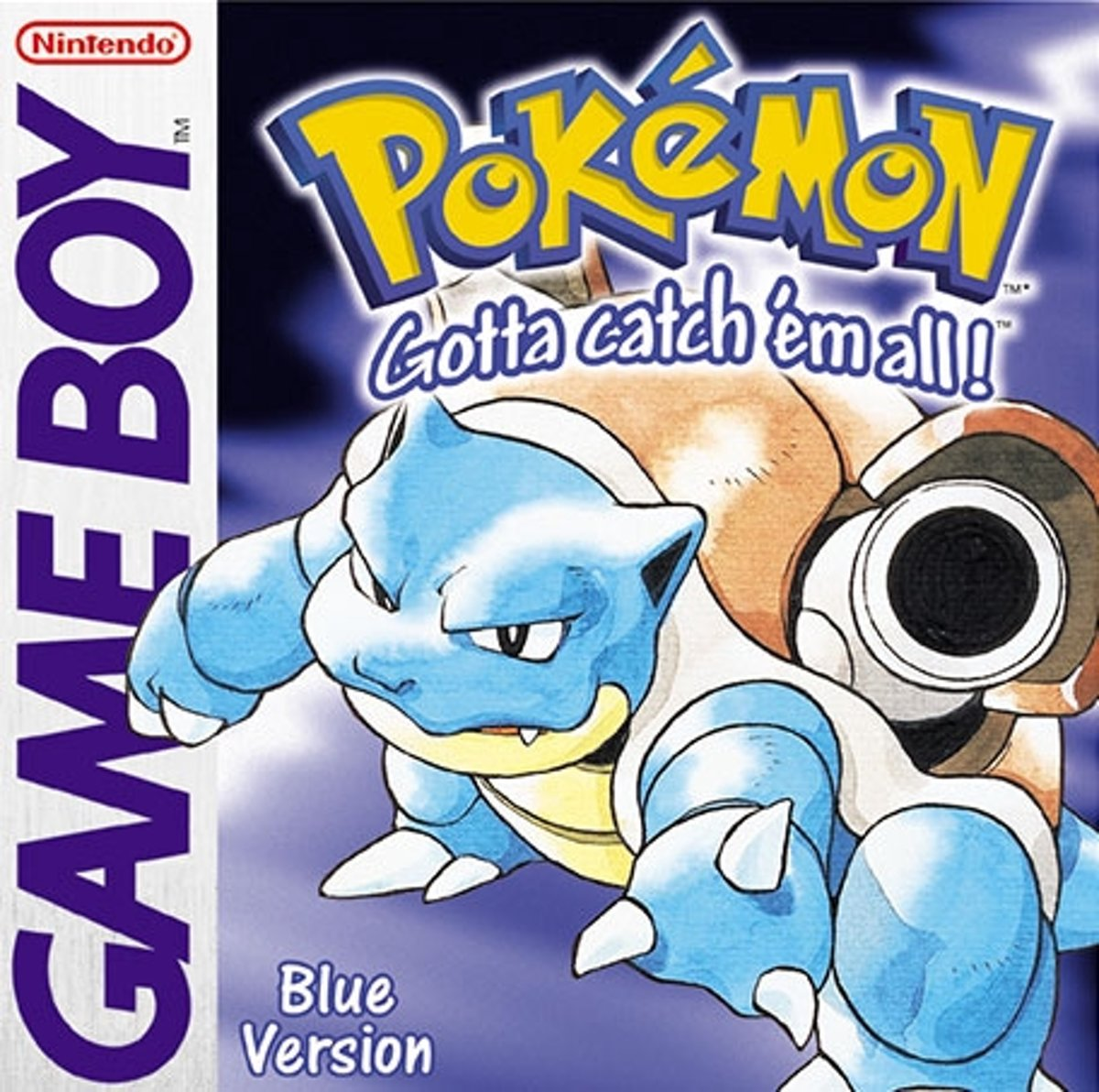 Pokemon Blue (Gameboy) kopen