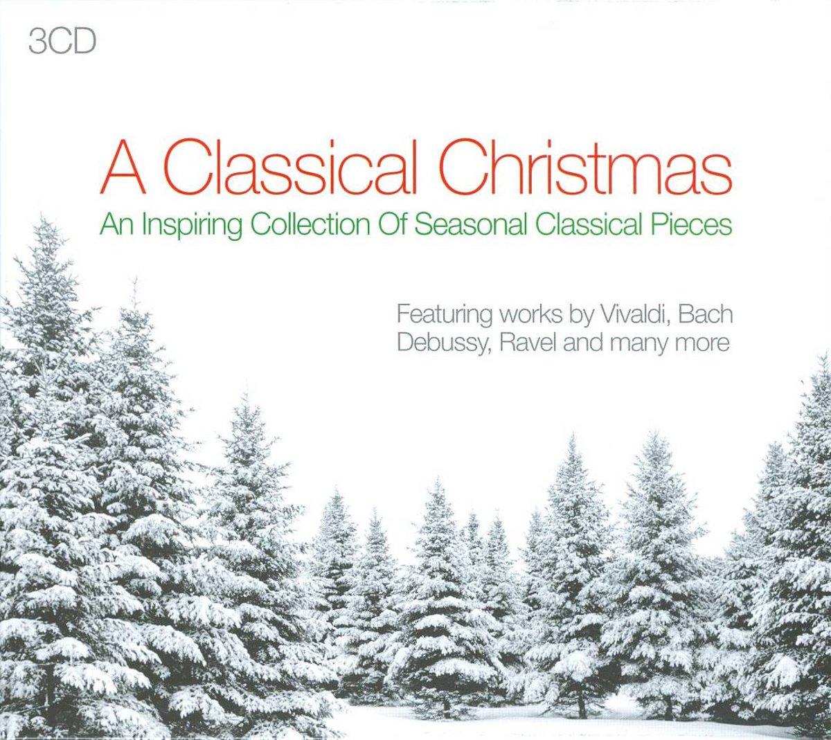 A Classical Christmas kopen