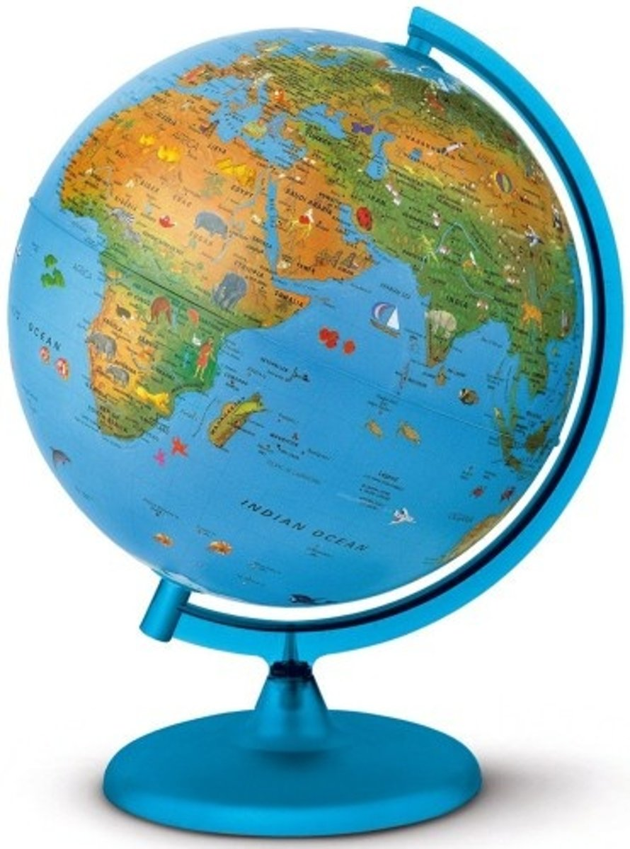 bol.com   Wereldbol kopen? Alle Wereldbollen online