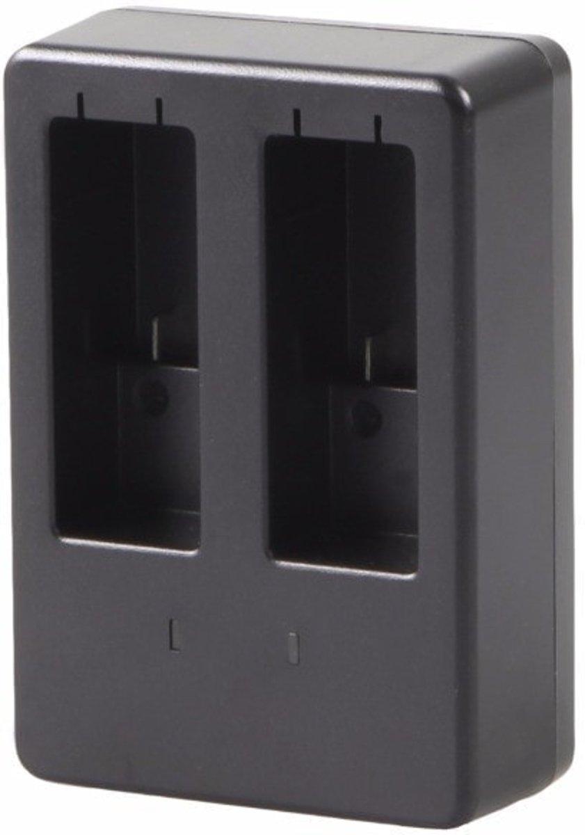 Dual Battery Charger met Type C Micro Dual Interface voor Gopro Hero 5 Accessoires kopen