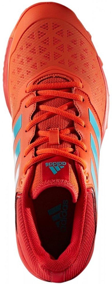 the latest 9308b f71f1 bol.com  adidas FlexCloud - Hockeyschoenen - 40 23 - rood