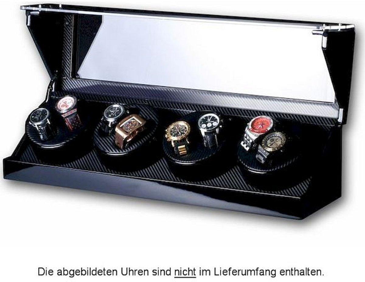 Portax Watchwinder Futura 8 Uhren Klavierlack 1002318 kopen