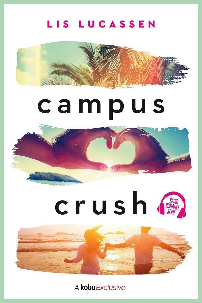 bol.com   Radio Romance serie 1 - Campus crush (ebook), Lis ...