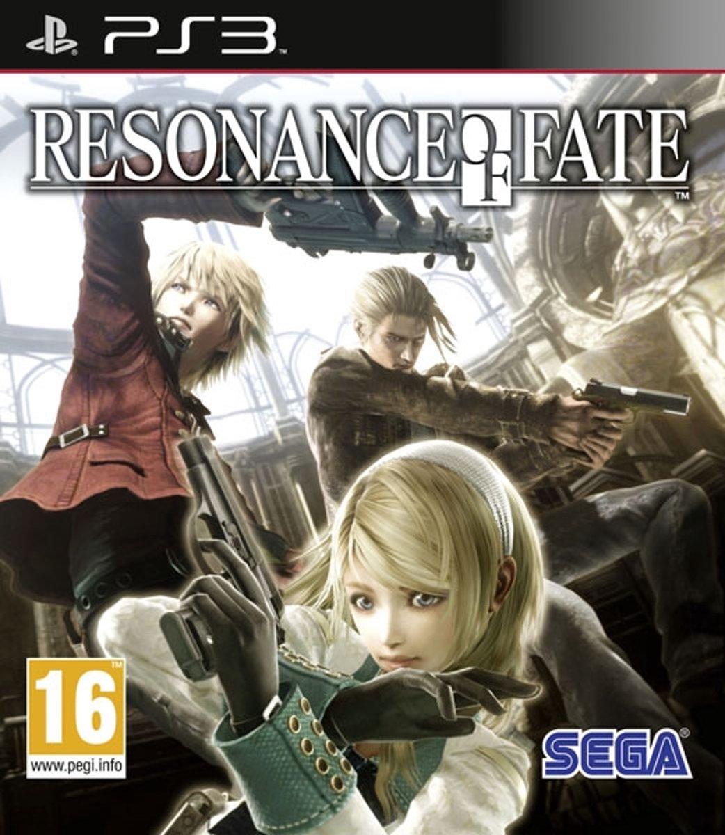 Resonance of Fate PS3 kopen
