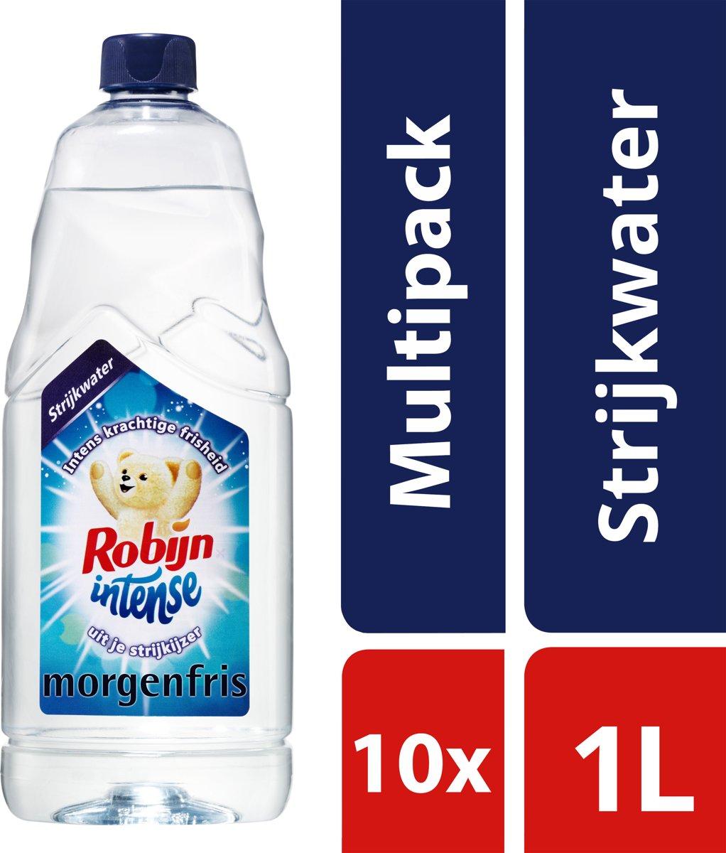 Robijn Intense Strijkwater - 10 x 1 l kopen