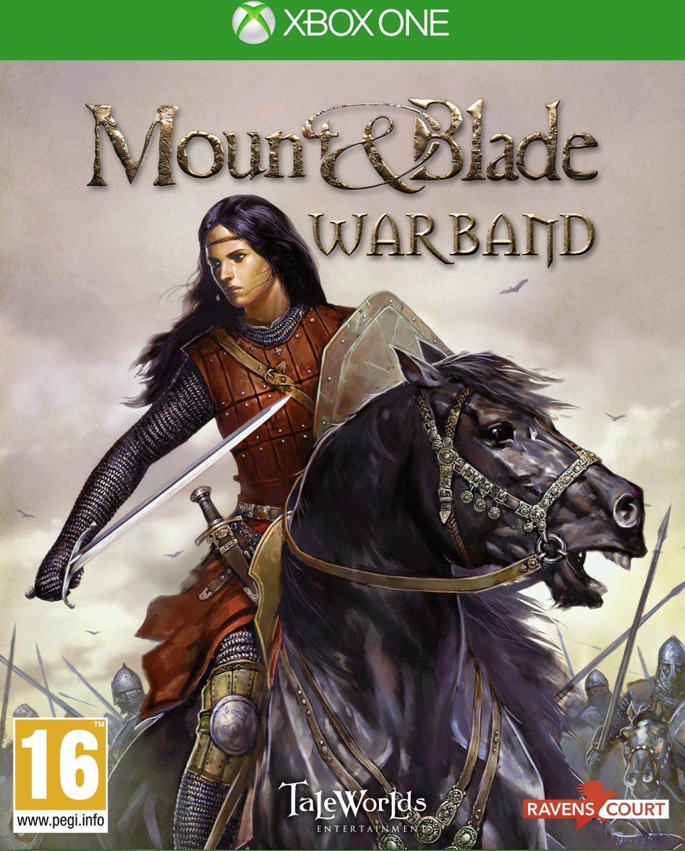 Mount & Blade - Warband Xbox One