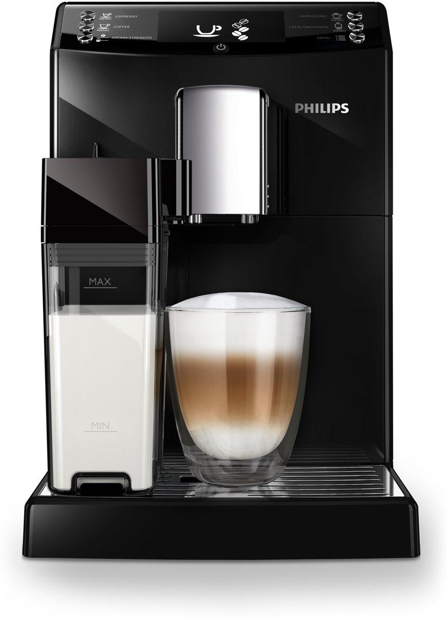Philips 3100 serie EP3360/00 - Espressomachine - Zwart kopen