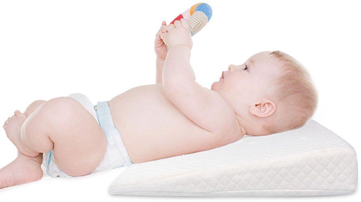 Veilig slapen hoe slaapt je baby veilig ouders van nu