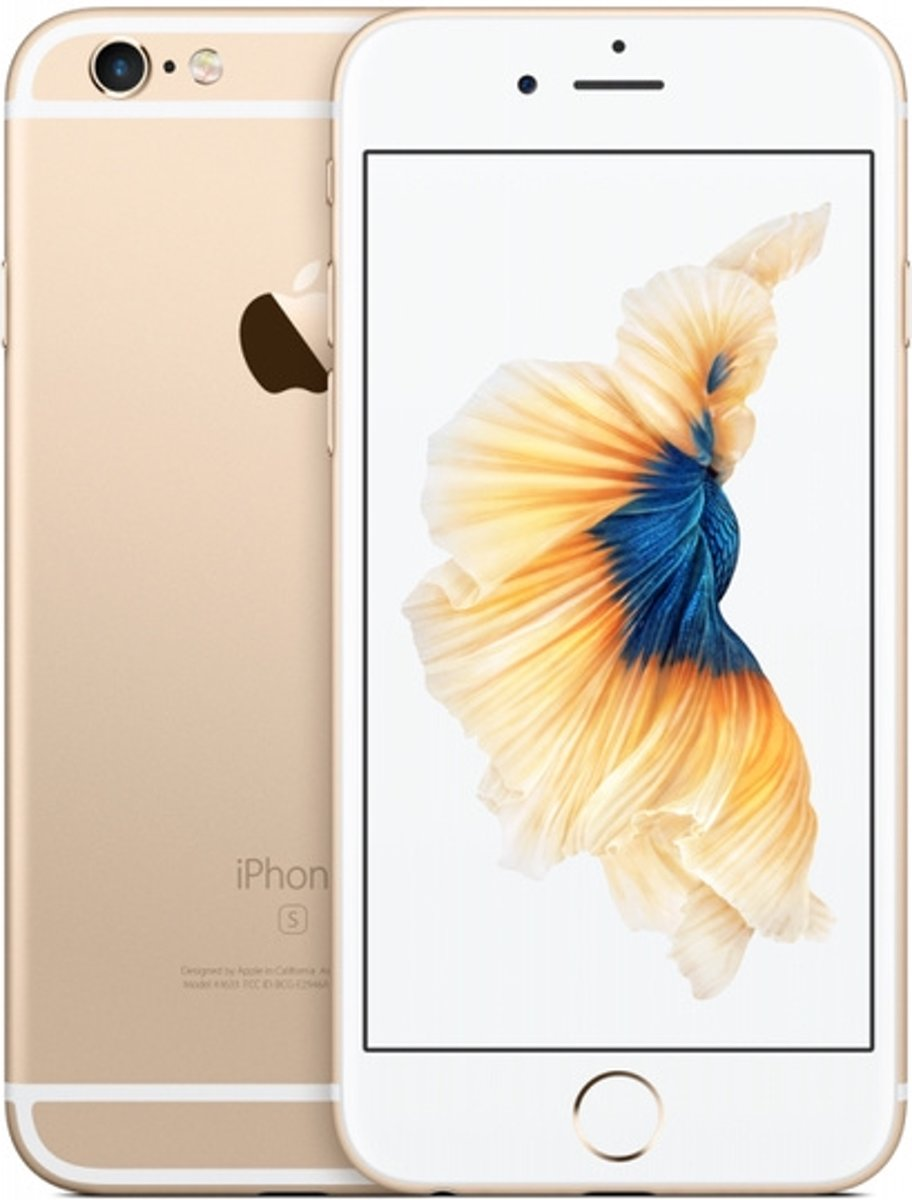 Apple iPhone 6s - 32GB - Goud kopen