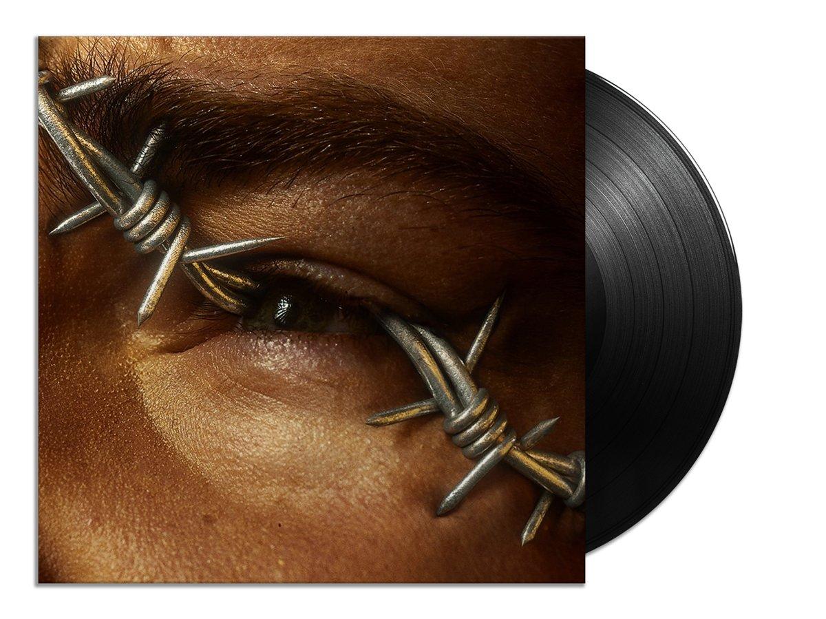 Post Malone - BEERBONGS & BENTLEYS | Vinyl kopen