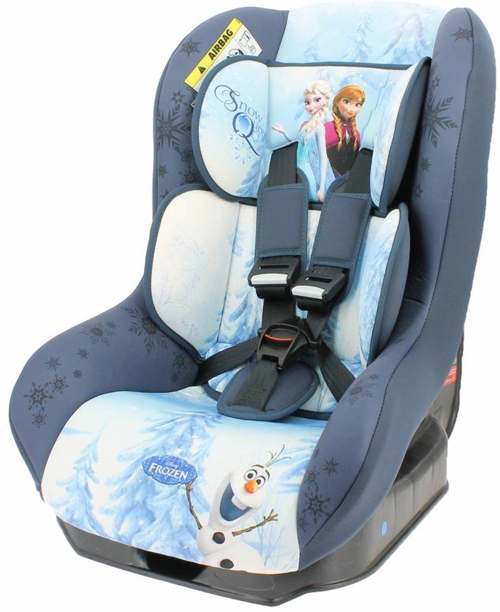 Autostoeltje Disney Driver - 'Frozen' (Groep 0+ en 1: van 0 kg tot 18 kg)