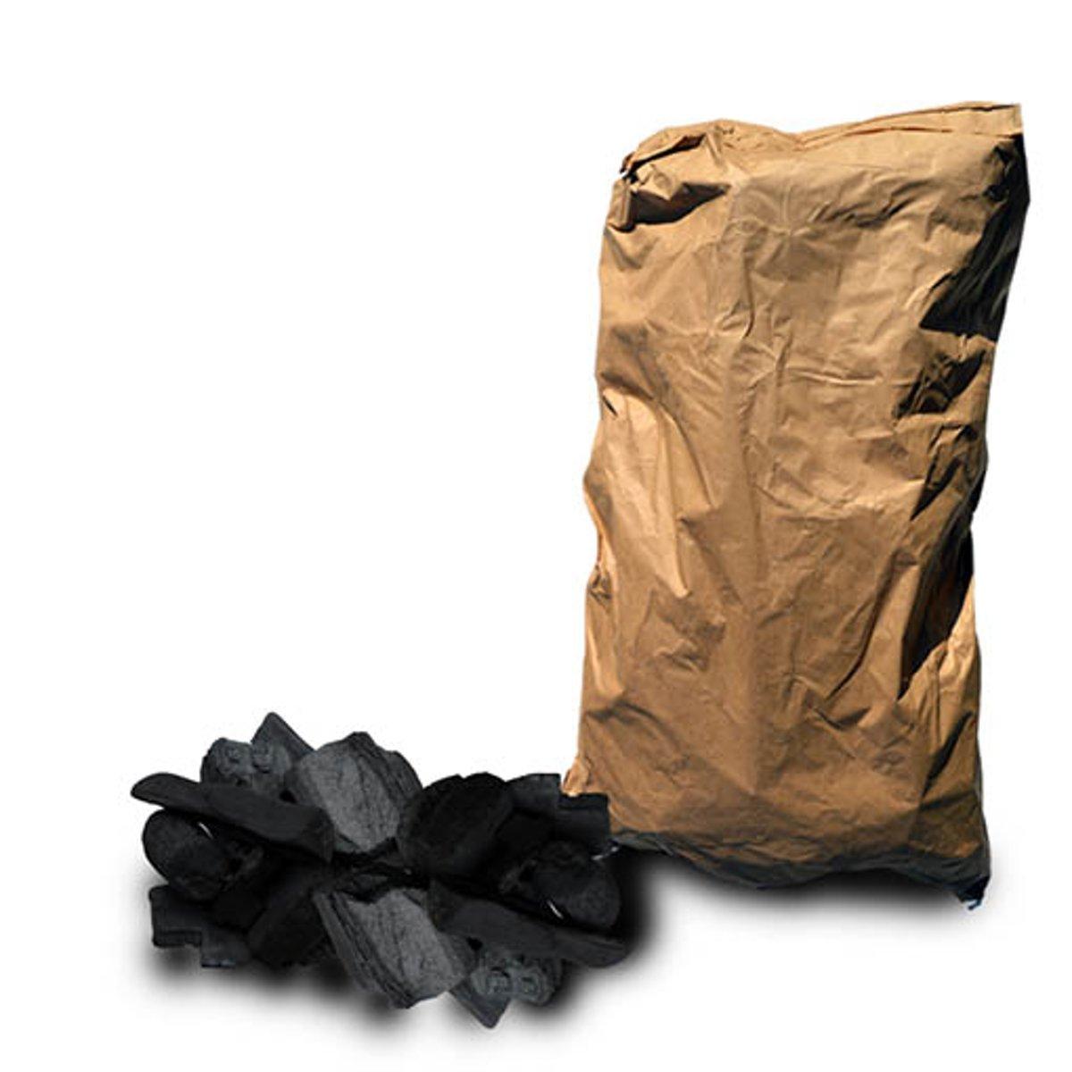 Quokware Houtskool Europese Beuk, 15kg kopen
