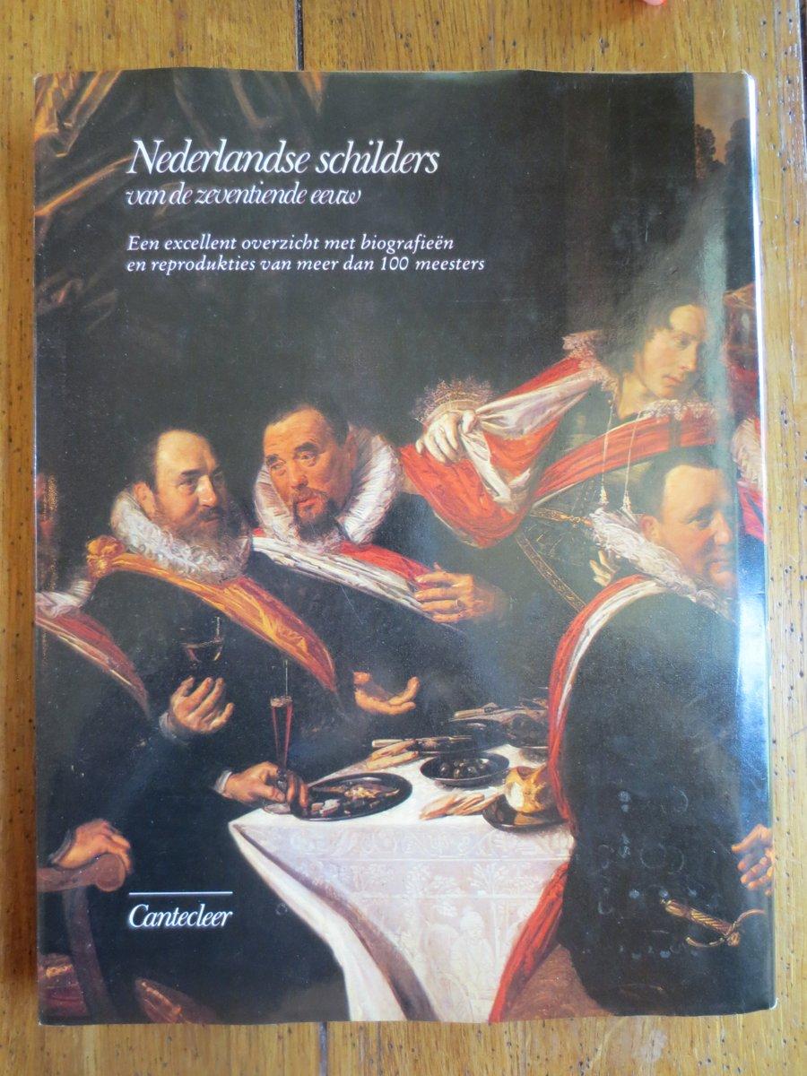 nederlandse schilders overzicht