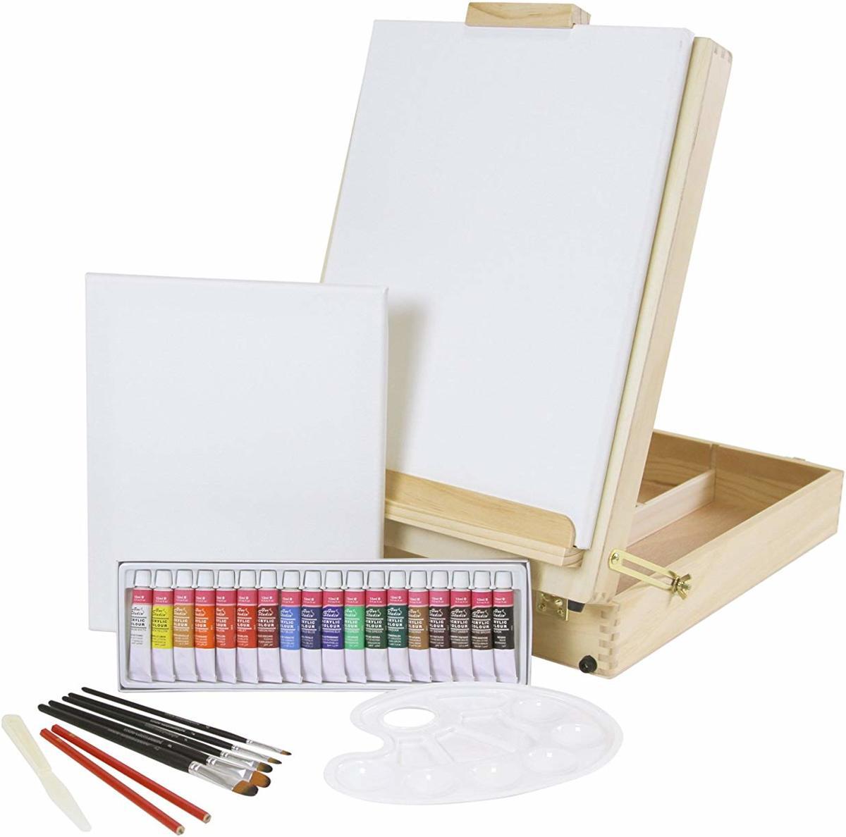 schildersset 35-delig kopen